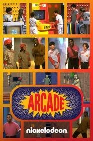 Nickelodeon Arcade 1992