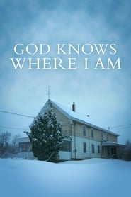 Poster for God Knows Where I Am