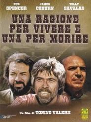 A Reason to Live, a Reason to Die – Una ragione per vivere e una per morire (1972) online ελληνικοί υπότιτλοι