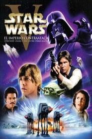 La guerra de las galaxias. Episodio V: El imperio contraataca (1980)