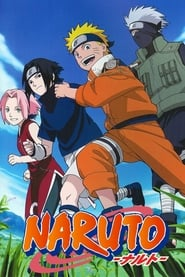 Naruto serial online