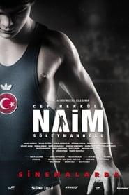 Kieszonkowy Herkules: Naim Suleymanoglu / Cep Herkülü: Naim Süleymanoglu (2019)