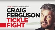 Captura de Craig Ferguson: Tickle Fight