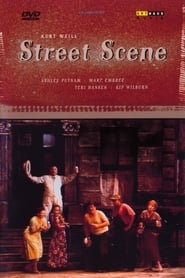Kurt Weill – Street Scene