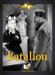 Battalion plakat