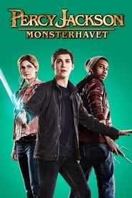 Titta Percy Jackson: Monsterhavet