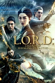 L.O.R.D: Legend of Ravaging /DynastiesJue ji /(2016)