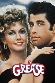 Poster for Grease