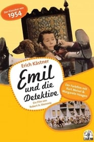 Emil and the Detectives (1954)
