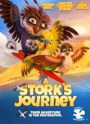 A Stork's Journey 2017