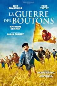 War of the Buttons (2011)