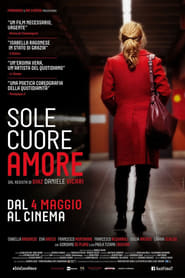 今夜,阳光灿烂,Sole cuore amore.2016
