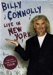 Billy Connolly: Live in New York (2005)