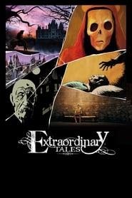 Extraordinary Tales 2015