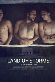 Land of Storms poster
