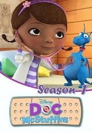 Doc McStuffins Season 1 Episode 21
