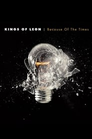 Kings of Leon Live at the Hammersmith Apollo, London (2007)