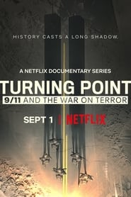 Turning Point: 9/11 and the War on Terror (2021)