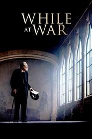 Poster While at War 2019
