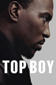 Top Boy – Temporada 1