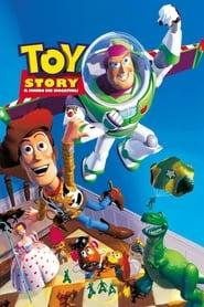 Toy Story – Il mondo dei giocattoli (1995)