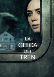La chica del tren en cartelera