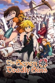 The Seven Deadly Sins - Wrath of the Gods Season 1