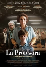 La profesora Full HD 1080p (2016) Dual Castellano/Eslovaco