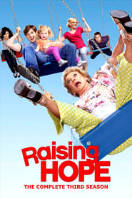 Raising Hope Season 3 Episode 8