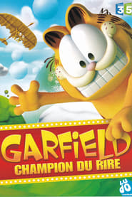 Garfield, champion du rire