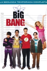 La Teoria Del Big Bang: Temporada 2