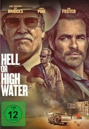 Hell or High Water [2016]