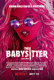 The Babysitter (2017) Watch Online Free