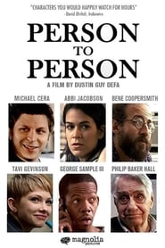 Person to Person free movie