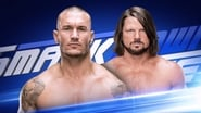 WWE SmackDown Season 19 Episode 10 : March 7, 2017 (Indianapolis, IN)