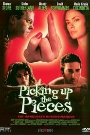 Picking up the Pieces – Ich habe doch nur meine Frau zerlegt (2000)