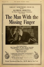 The Man with the Missing Finger