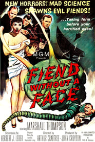 Fiend Without a Face Film online HD