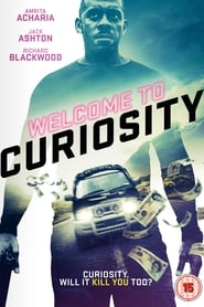 ver Welcome to Curiosity