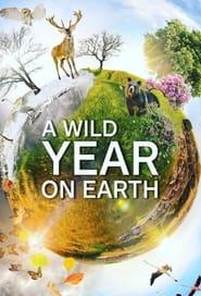 Ein wildes Jahr auf der Erde