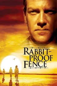 Poster Rabbit-Proof Fence 2002