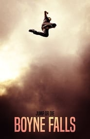 Poster Boyne Falls 2018