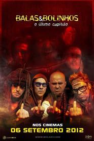 Balas & Bolinhos: O Último Capítulo (2012) Zalukaj Online Cały Film Lektor PL