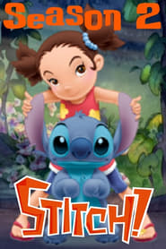 Stitch! Season 2 Episode 28