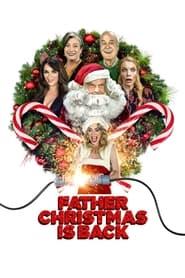 مترجم أونلاين و تحميل Father Christmas Is Back 2021 مشاهدة فيلم