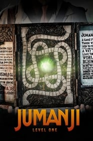 Poster Jumanji: Level One 2021