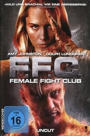 Female Fight Club [2017]