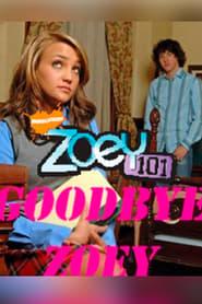 Zoey 101: Goodbye Zoey?