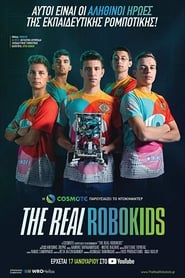 The Real Robokids (2020) Cda Zalukaj Online