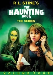 R. L. Stine's The Haunting Hour: Season 4